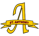 St. Anthony Logo
